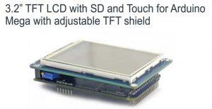HMI System_TFT LCD