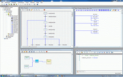 plc programming software