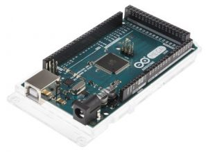 Arduino MEGA Interfaces I/O