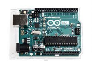 Arduino UNO Interfaces I/O
