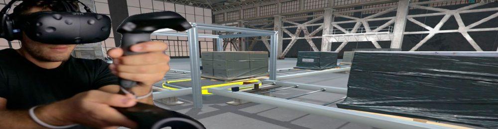 plc virtual simulator -virtual machine