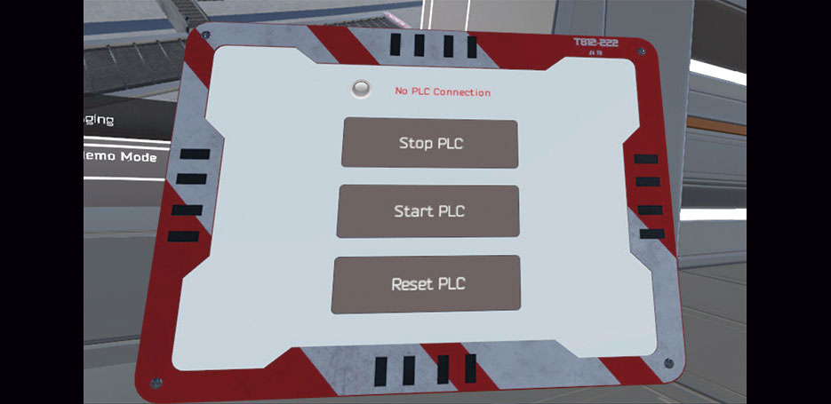 plc virtual simulator - Software PLC
